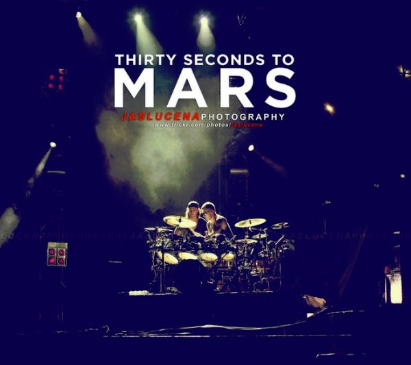 30 Seconds To Mars 2011 (2).0