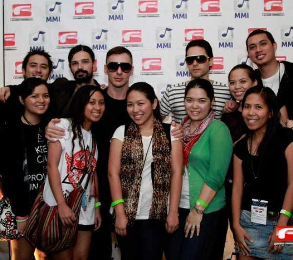 30 Seconds To Mars 2011 (5)