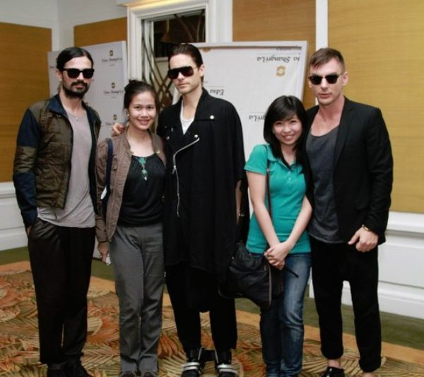 30 Seconds To Mars 2011 (6)