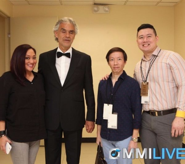 Andrea Bocelli Meet & Greet (15)