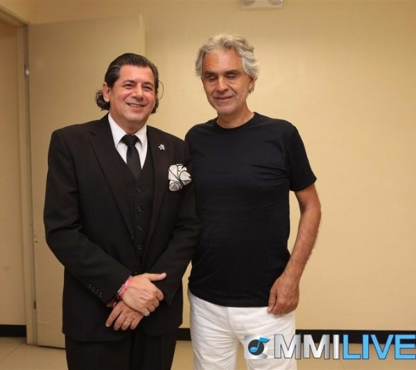 Andrea Bocelli Meet & Greet (6)
