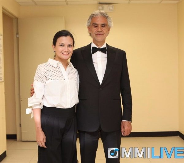 Andrea Bocelli Meet & Greet (8)