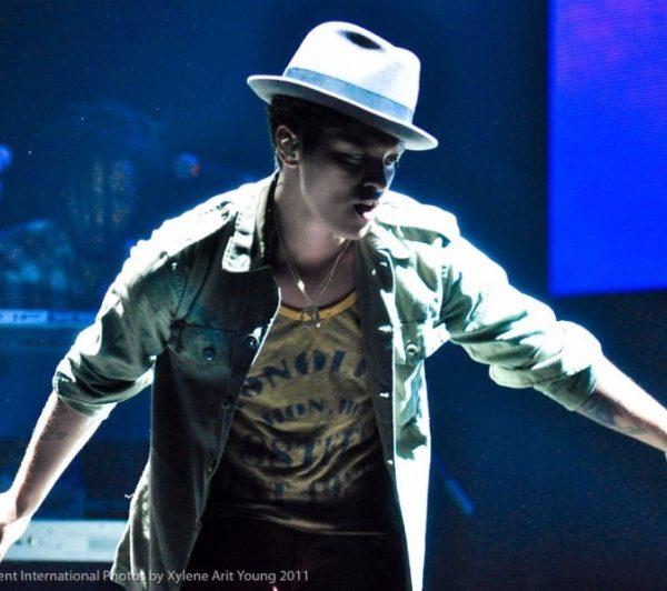 BRUNO MARS 2011 (1)