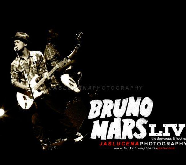 BRUNO MARS 2011 (3).0