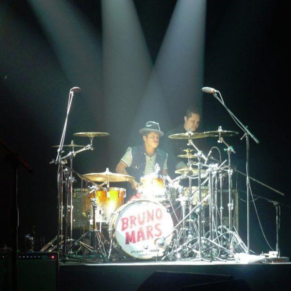 BRUNO MARS 2011 (6)