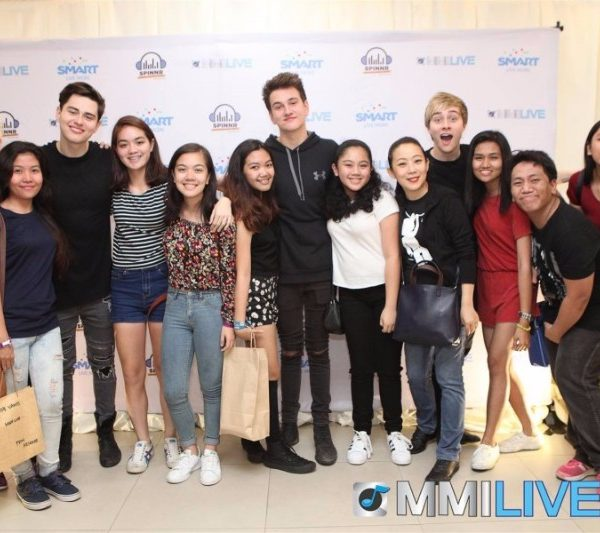 Before You Exit Meet & Greet #3logy (3)