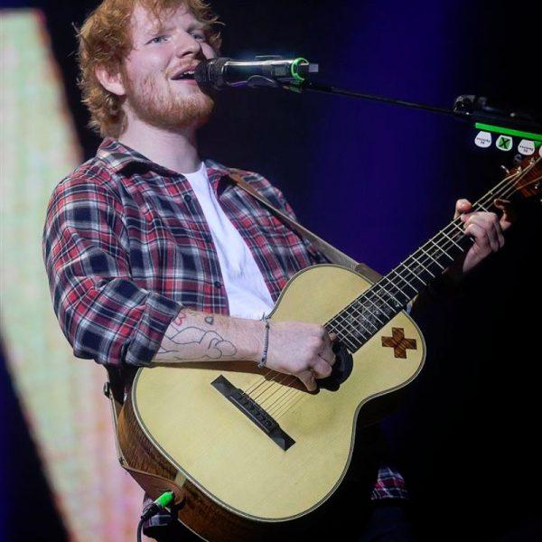ED SHEERAN 2015 (7)