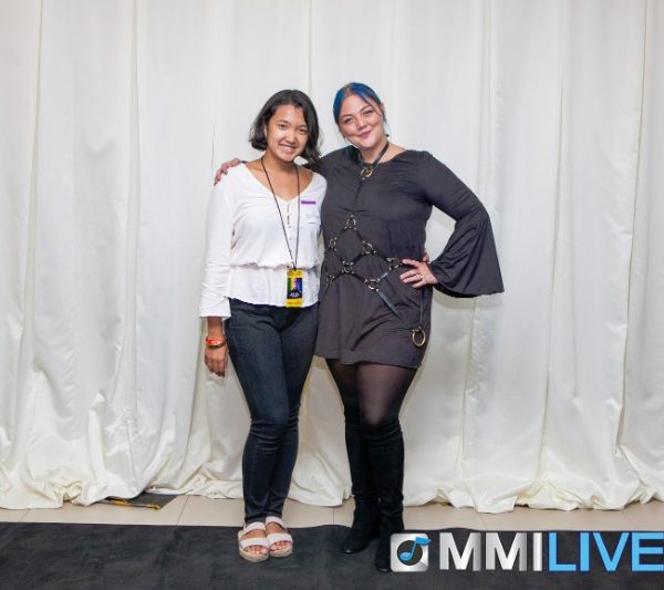 Elle King M&G (10)