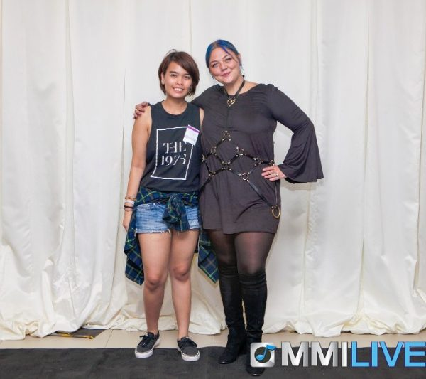 Elle King M&G (11)