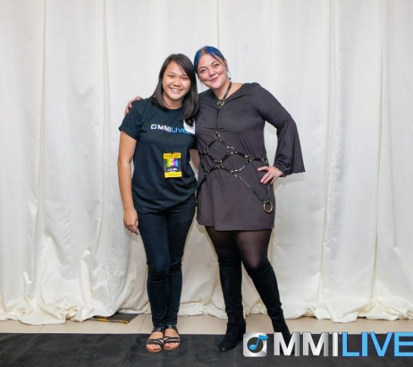 Elle King M&G (6)