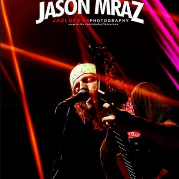 JASON MRAZ & TOCA RIVERA 2011 (1)