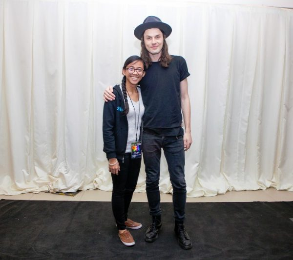 James Bay M&G (10)