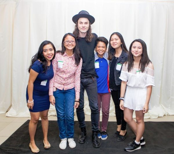 James Bay M&G (3)