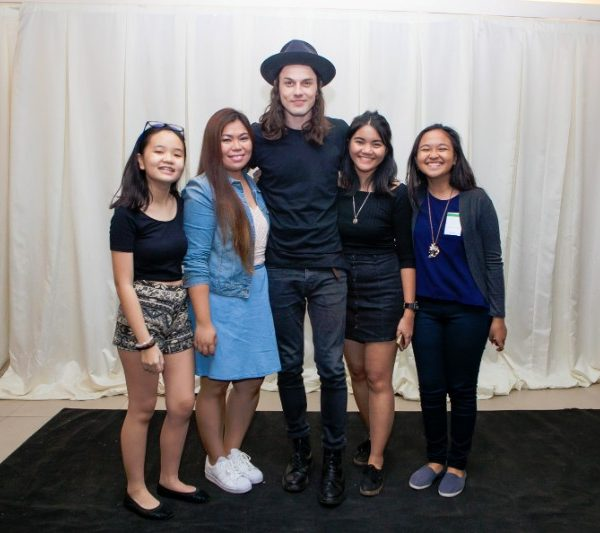 James Bay M&G (4)