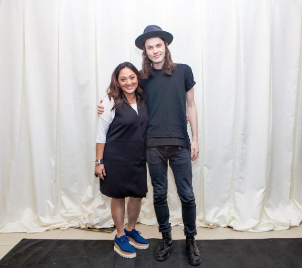 James Bay M&G (6)
