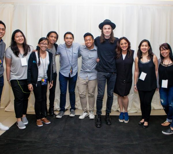 James Bay M&G (7)