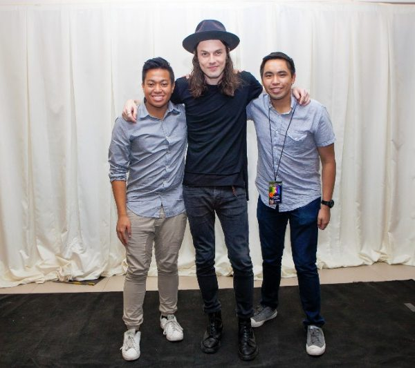James Bay M&G (9)