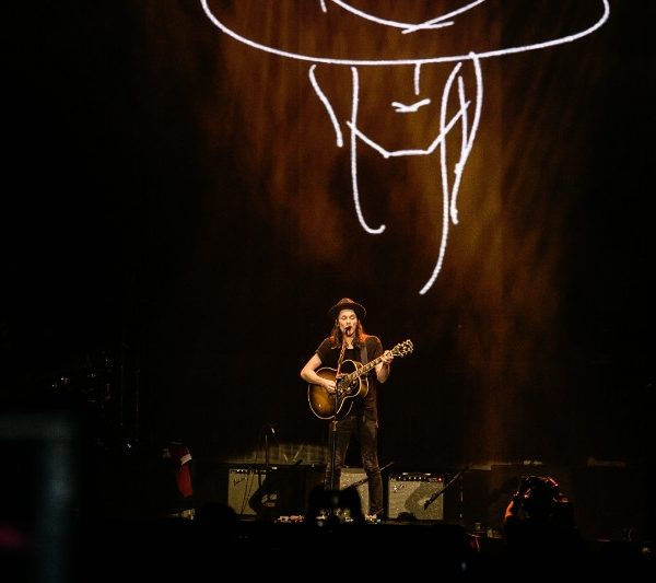 James bay #INTHEMIX (1)