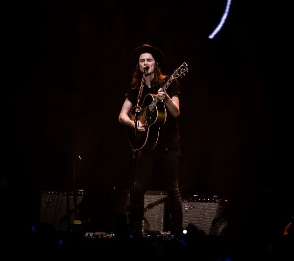 James bay #INTHEMIX (2)