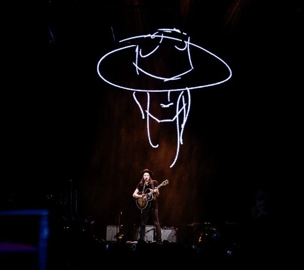 James bay #INTHEMIX (3)