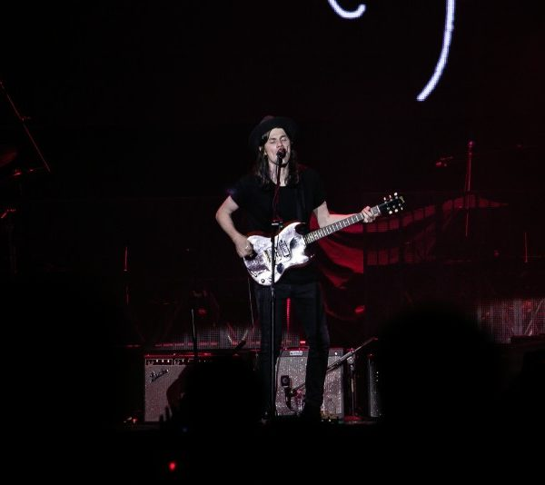 James bay #INTHEMIX (5)