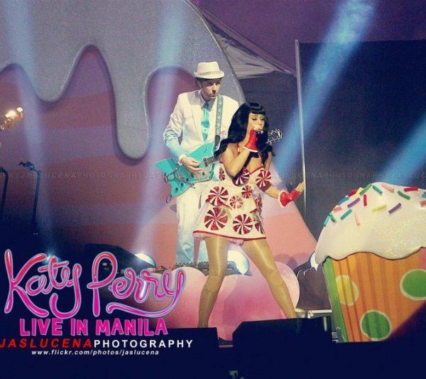 Katy Perry California Dreams 2012 (13)