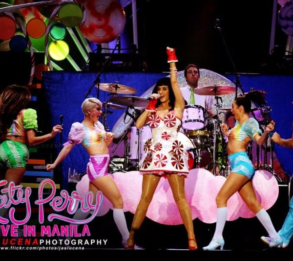 Katy Perry California Dreams 2012 (16)