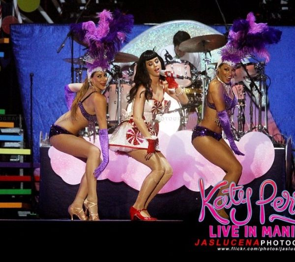 Katy Perry California Dreams 2012 (2)