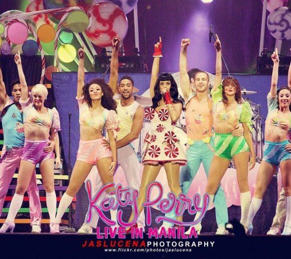 Katy Perry California Dreams 2012 (7)