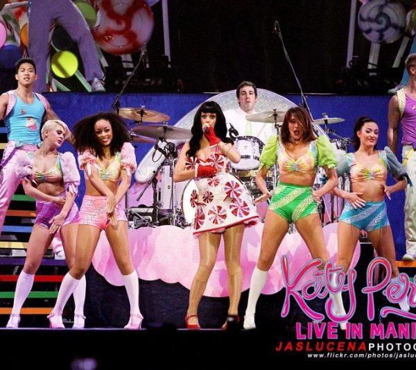 Katy Perry California Dreams 2012 (8)