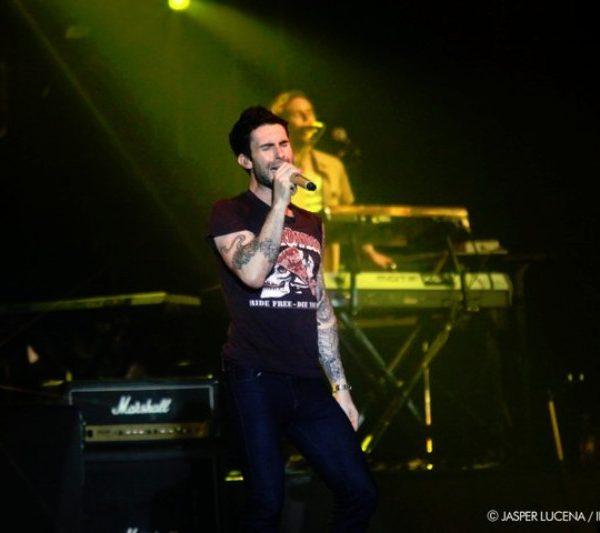 MAROON 5 2011 (10)