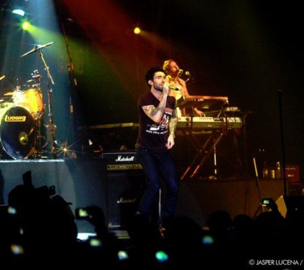 MAROON 5 2011 (13)
