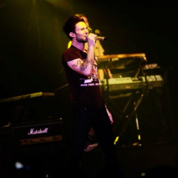 MAROON 5 2011 (3)