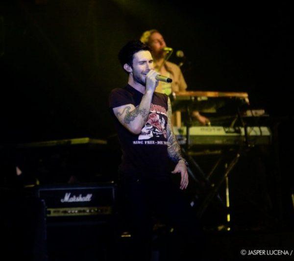 MAROON 5 2011 (4)