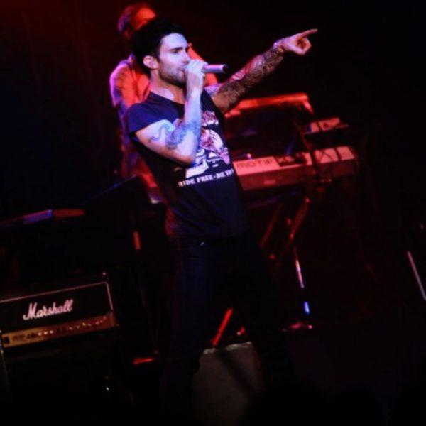 MAROON 5 2011 (9)