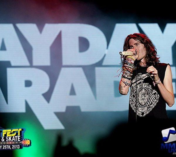 MAYDAY PARADE 2013 (5)