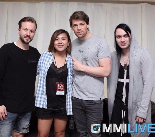 Maroon 5 & Dirty Loops Meet and Greet (3)