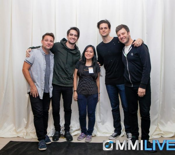 Panic! at the Disco M&G (22)