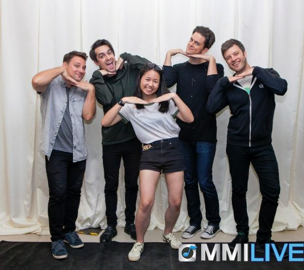 Panic! at the Disco M&G (24)