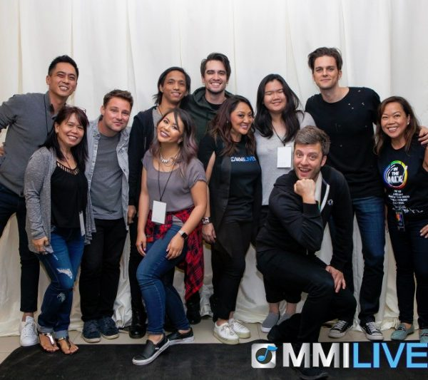 Panic! at the Disco M&G (34)