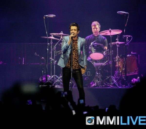 Panic at the disco #INTHEMIX (12)