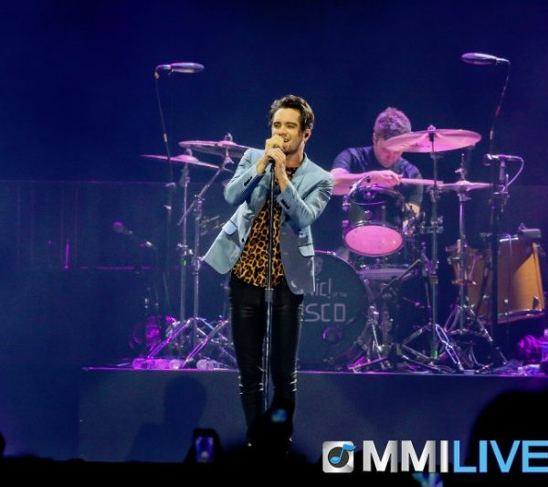 Panic at the disco #INTHEMIX (14)
