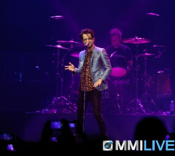 Panic at the disco #INTHEMIX (15)