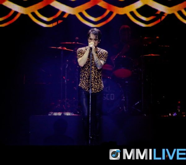 Panic at the disco #INTHEMIX (16)