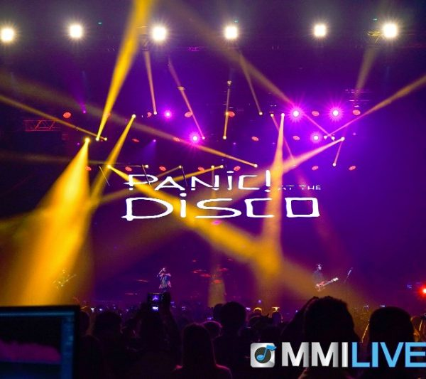 Panic at the disco #INTHEMIX (21)