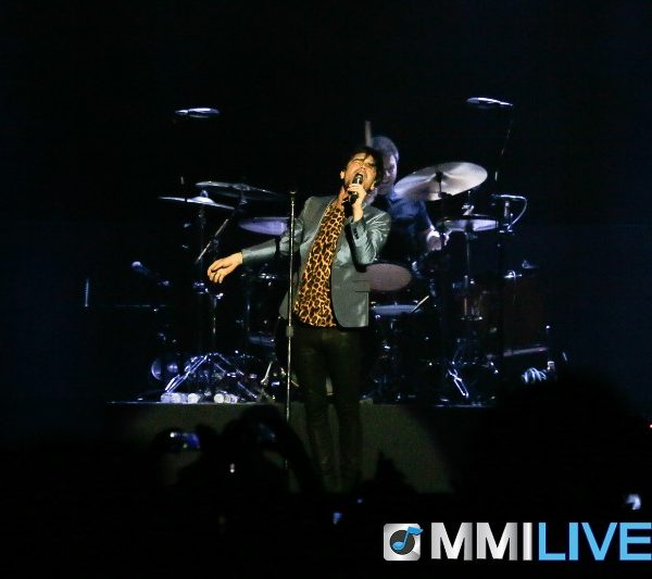 Panic at the disco #INTHEMIX (7)