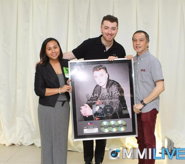 Sam Smith Meet and Greet (5)
