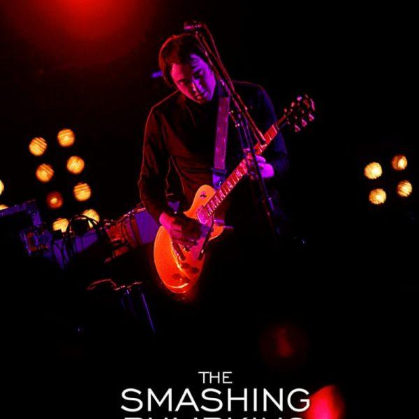 Smashing Pumpkins 2012 (1)