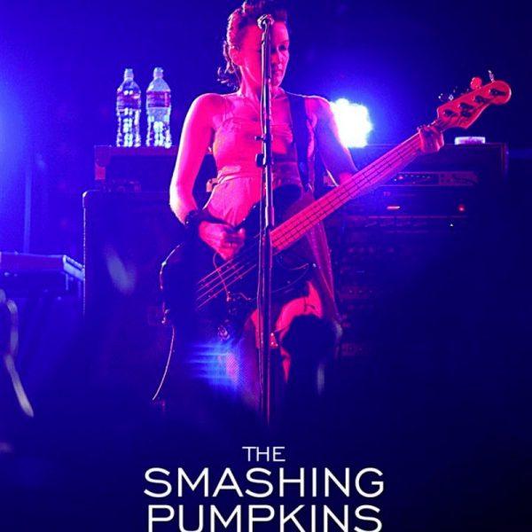 Smashing Pumpkins 2012 (2)