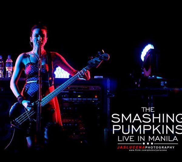 Smashing Pumpkins 2012 (3)